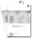FP Quartalsbericht Q32007