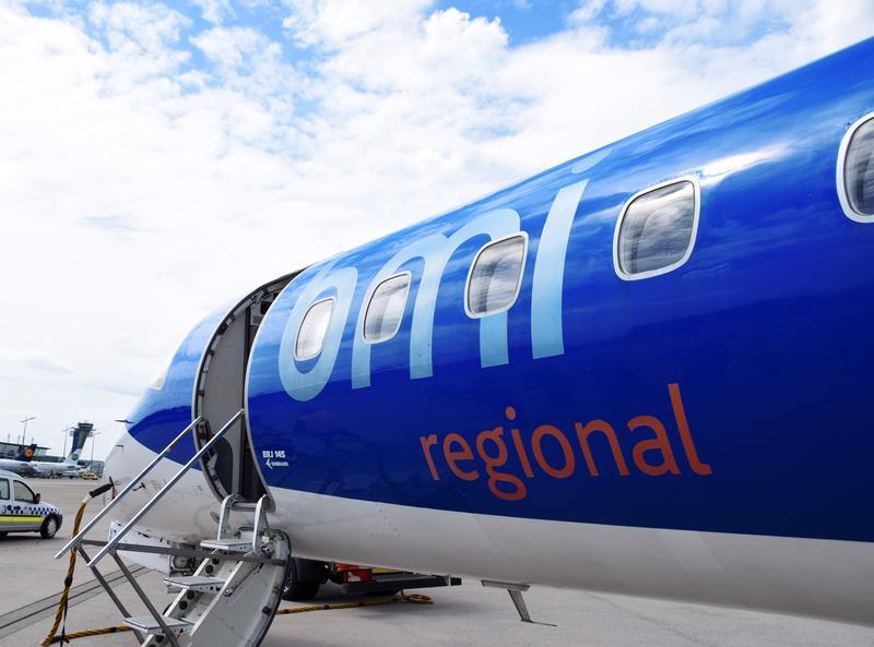 6-mal wöchentlich von Nürnberg nach Birmingham<p>bmi regional nimmt neue Direktverbindung auf</p>