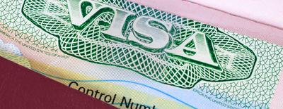 Getting your international study visa