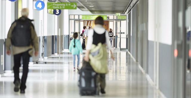 Ferienende: Die beliebtesten Urlaubsziele am Dortmund Airport