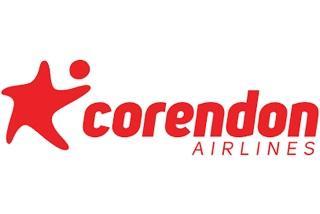 Logo der Fluggesellschaft Corendon Airlines