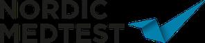 Nordic Medtest Logo