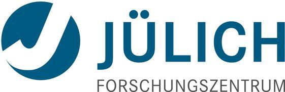Jülich_GmbH_Logo