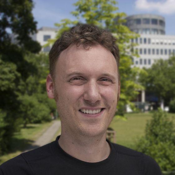 NGNI, Team, Björn Riemer