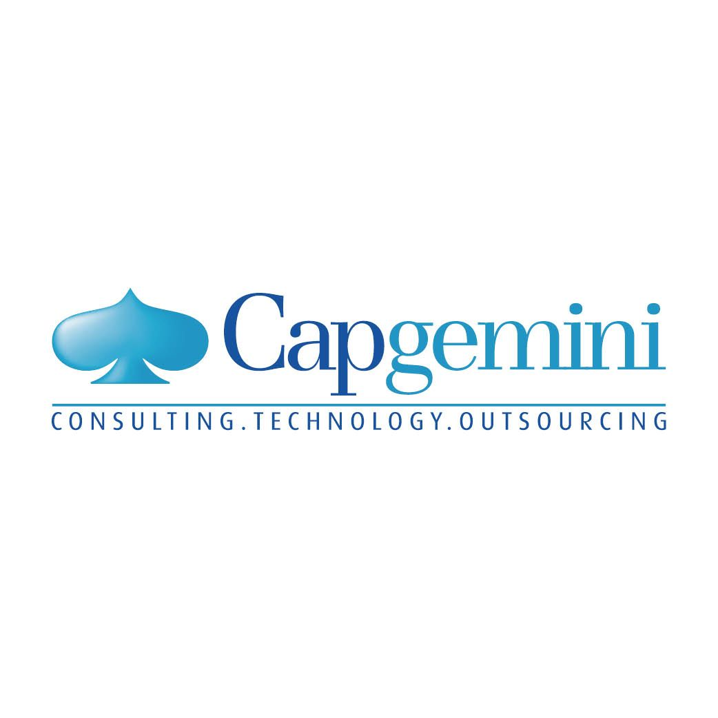 DPS Event IT-Konsolidierung Partner Logo Capgemini