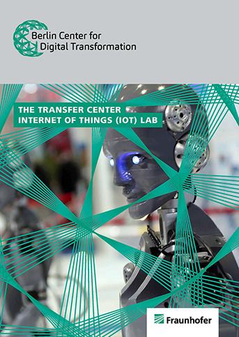 Transfer Center IoT Brochure