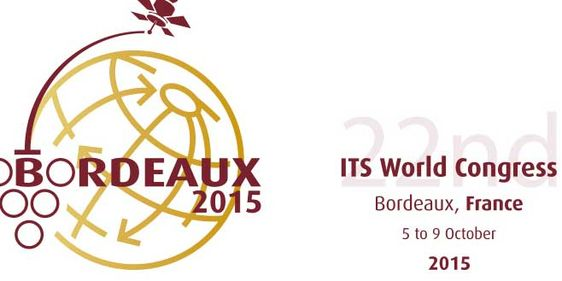 ITS World Congress 2015