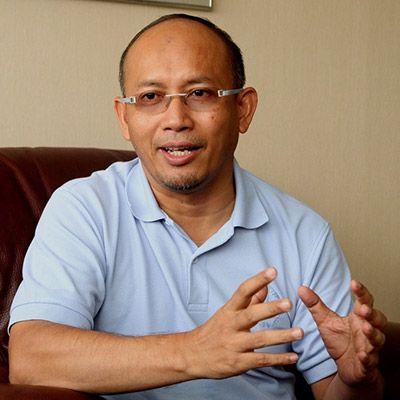 NGNI, Speaker, FFF 2016, Arief Musta, Telkom Indonesia