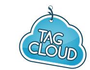TAG CLOUD Logo