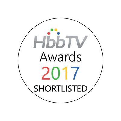 Fraunhofer FOKUS FAME HbbTV Awards 2017