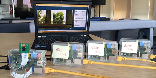 FAME MWS14 Demos Bild Demo5 Raspberry-Pis