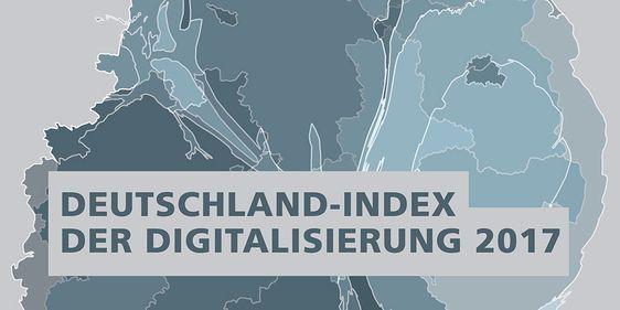 Deutschland-Index der Digitalisierung 2017