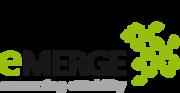 asct, emerge, logo, project