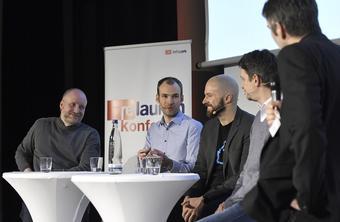 Panel Marketing