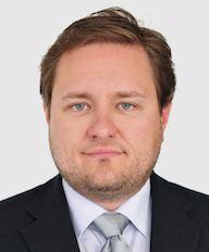 Thomas Witt -Product & Business Development