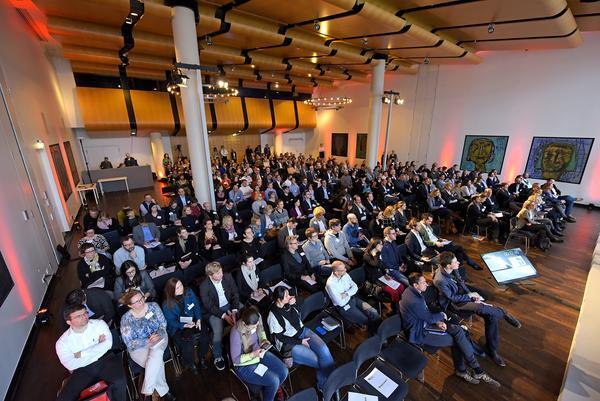 Relaunch Saal Berlin open 72