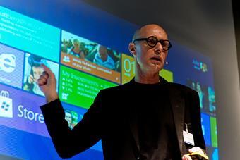 Professor WolfgangHenseler