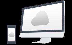 cloud laptop