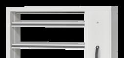 Do mechanicznych systemów oddymiania, systemów nadciśnieniowych, do grawitacyjnych systemów usuwania dymu i gorących gazów, a także jako nawiew powietrza kompensacyjnego