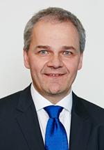 Frederic Sauer