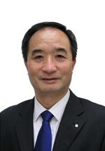 Mr. Peiran Chen
