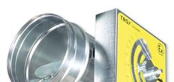 For the precise control of constant volume flows in potentially explosive atmospheres (ATEX)