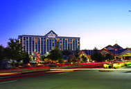 Hotels & Casinos